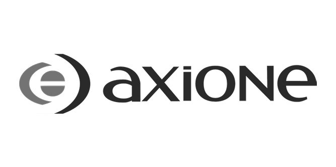 Axione infrastructure